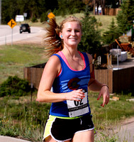 Elevation 5K Race '13