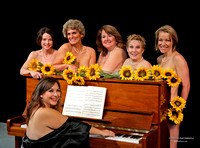 Calendar Girls - StageDoor CO